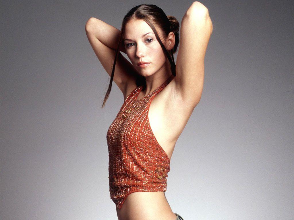 leigh Actress nude chyler