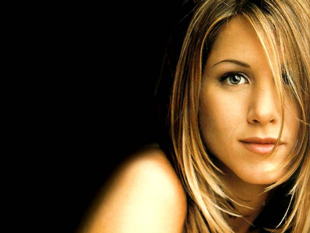 Jennifer Aniston Latest Wallpapers