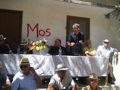 Gusht 2010: Takimi i IX i Shoqates Bregdeti ne Dhermi