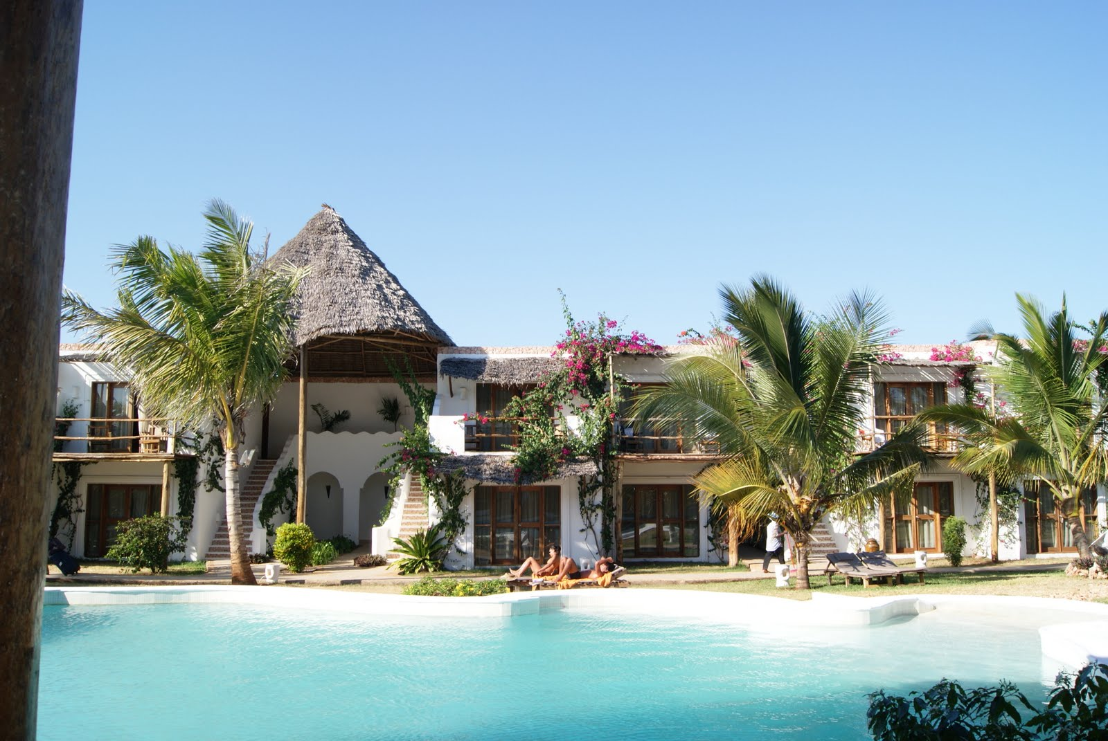 Luxury accommodation in africa myblue resort zanzibar for Hotels zanzibar