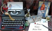 """1r. Concurs Literari del Perfum """"El Jardí Secret"""""""