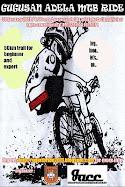 Gugusan Adela MTB Ride