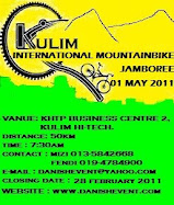 Kulim International MTB Jamboree