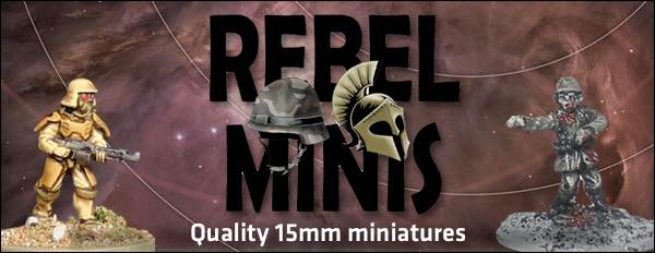 Rebel Minis