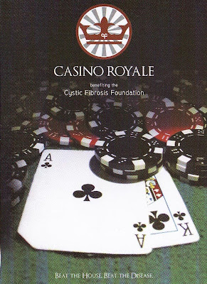 cystic fibrosis casino royale talent network