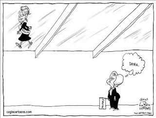 political cartoon sarah palin