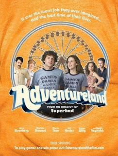 'Adventureland' filming used several Pittsburgh locations.