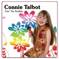 Britain's Got Talent in 6 Year Old Connie Talbot.