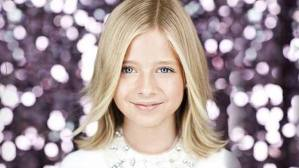 Jackie Evancho 2011 Winter Classic