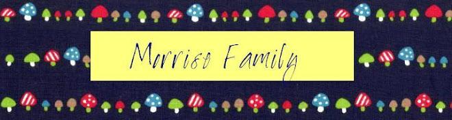 Morrise Family