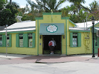 Kermit's Key West Lime