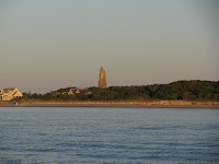Bald Head Island Light