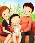 <center>10 Hal Tabu Dalam Mendidik Anak</center>