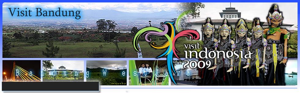 Visit Bandung