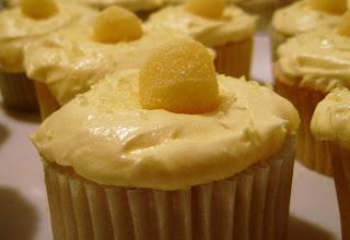 Mmmm Lemon | JavaCupcake.com