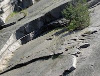 Placas de granito. Brasil