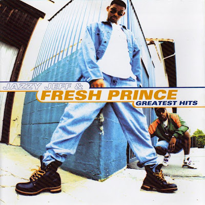 Dj Jazzy Jeff & The Fresh Prince - Greatest Hits