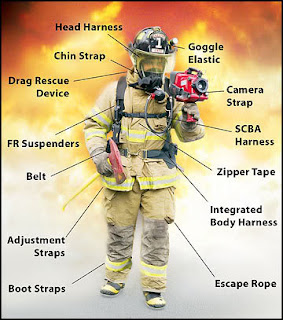 Adversity Real Firefighter Sayings #2, 60 Seagrave Triple Combination ...