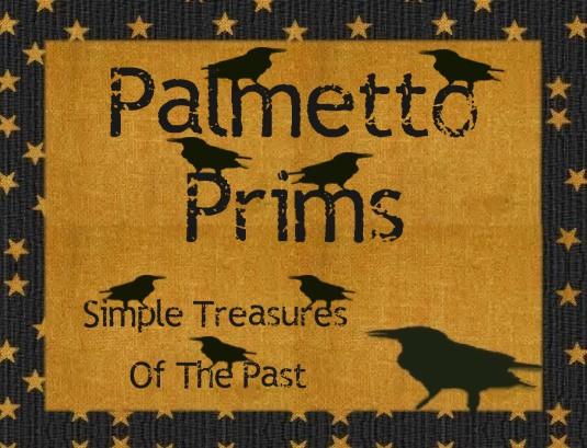 Palmetto  Prims