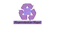 Reaproveitando by Raquel Ribas