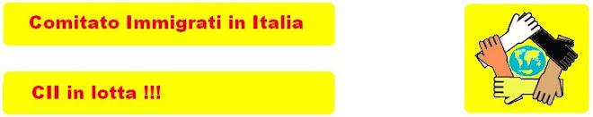 Comitato Immigrati Piemonte