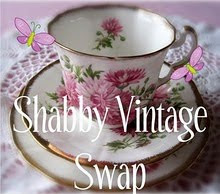Tilly Rose Shabby Vintage Swap