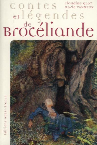 CONTES & LEGENDES DE BROCELIANDE