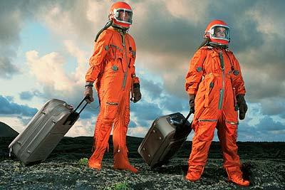 Resultado de imagem para turismo espacial