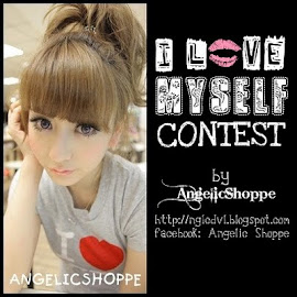I Love Myself  Contest