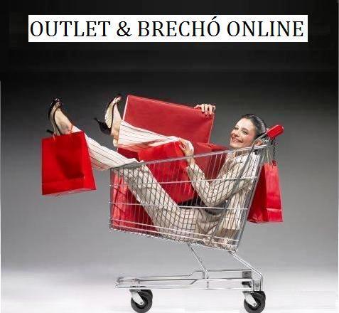 OUTLET E BRECHÓ ONLINE
