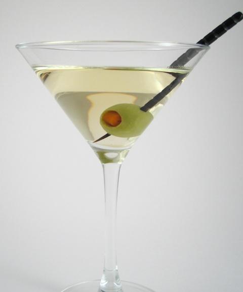 Las bebidas vodka martini for Vodka martini