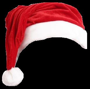 Gorro de Natal Um