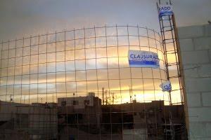 MODULO DE TELMEX EN JURIQUILLA-CAÑADA