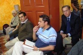 PONENCIA DEL DR IGNACIO KUNZ BOLAÑOS