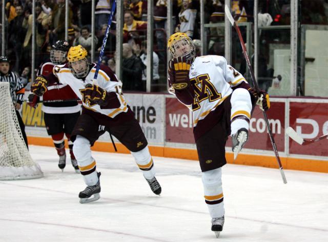 Ticket King Mandi: Minnesota Golden Gophers Hockey Tickets Gopher Hockey
