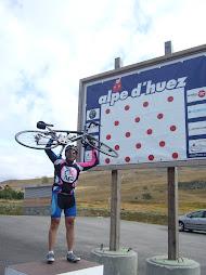 ALPE D'HUEZ'09