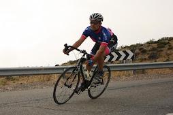 2ª Ciclomarcha Carlos Sastre 2010