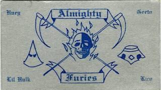 Gang Card