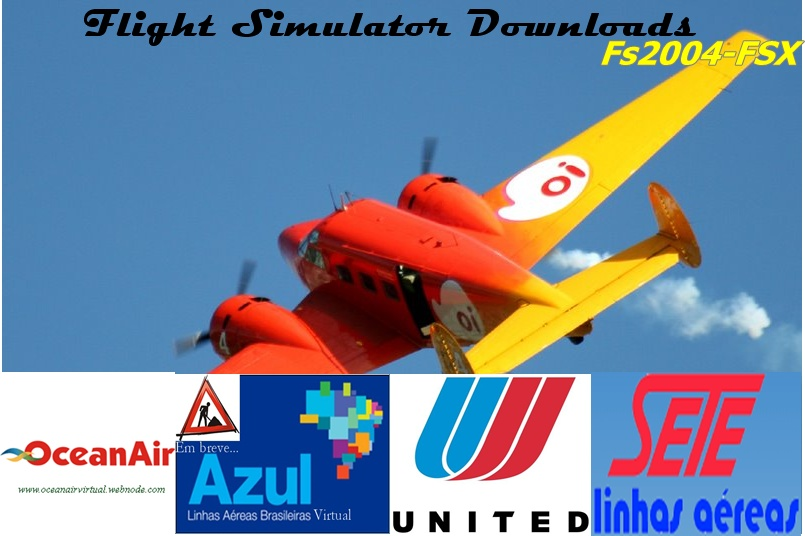 Flight Simulator Downloads