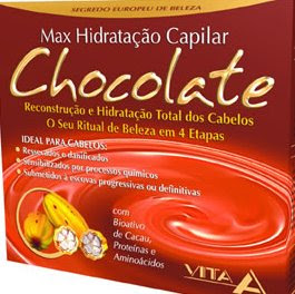 Kit de Max Hidratação Vita-A