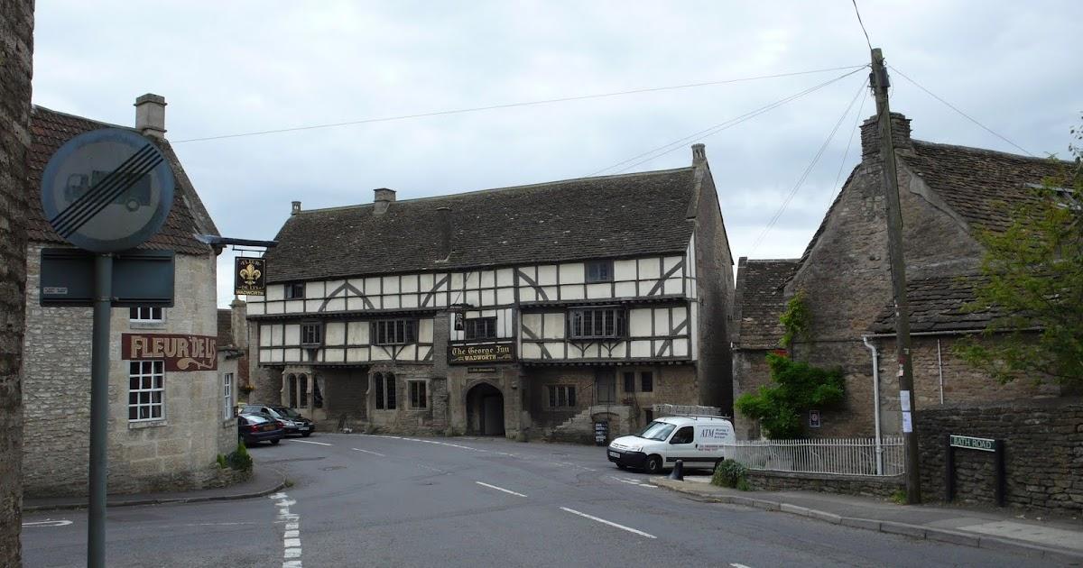 The George Hotel Norton St Philip
