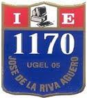 I.E N° 1170