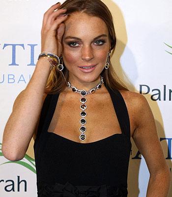 Lindsay Lohan Tattoo Styles