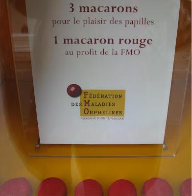 JOUR DU MACARON