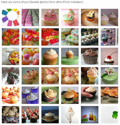 Beautiful cupcakes on FLICKR
