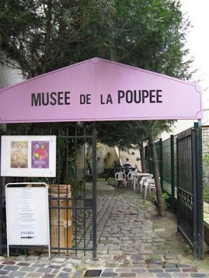 Musee de la Poupee
