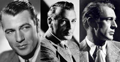 Gary Cooper from all angles