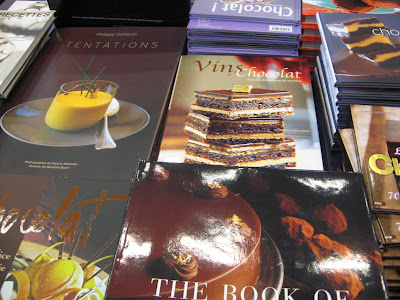 Chocolate Books