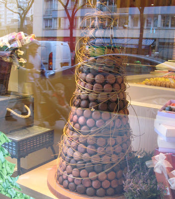 Gerard Mulot Macaron Tower