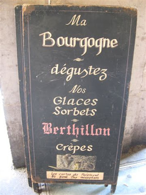 Ma Bourgogne